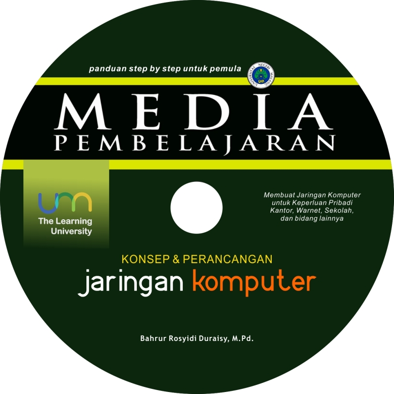 CD LABEL 16