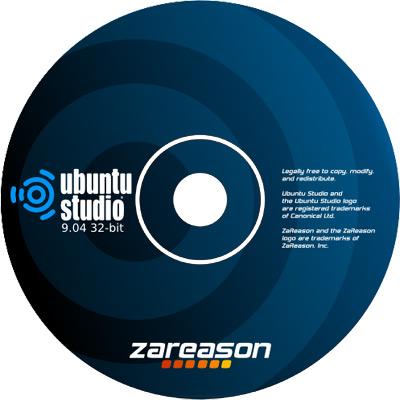 CD LABEL 8