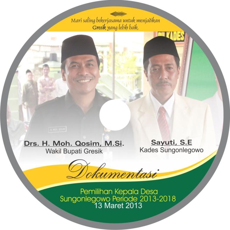 CD LABEL 9