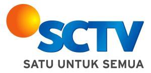 Logo SCTV Ke 5 Satu Untuk Semua (2014) - anakcemerlang.com