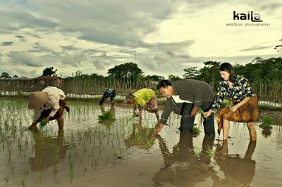 Prewedding Jogja Traditional Javanese People2
