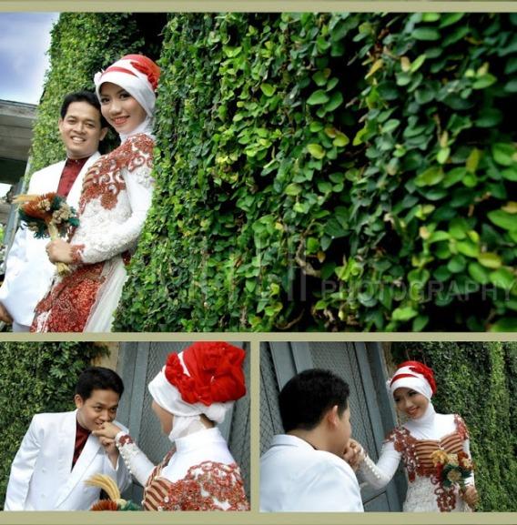 Traditional Prewedding Engagement Kebaya Photos 3_resize