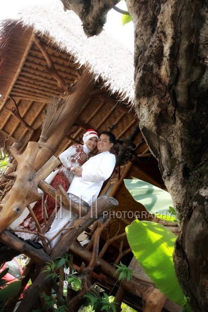 Traditional Prewedding Engagement Kebaya Photos 6_resize