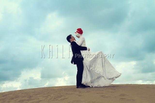 Traditional Prewedding Engagement Kebaya Photos 7_resize