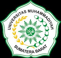 Logo Universitas Muhammadiyah Sumatera Barat