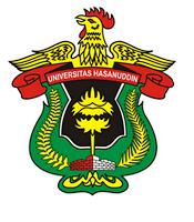 Logo Universitas Hasanuddin UNHAS Makassar