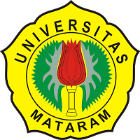 Logo Universitas Mataram