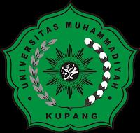Logo Universitas Muhammadiyah Kupang