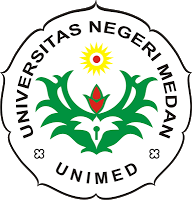 Logo Universitas Negeri Medan UNIMED