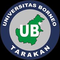 Logo Universitas Borneo Tarakan UBT