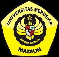 Logo Universitas Merdeka Madiun