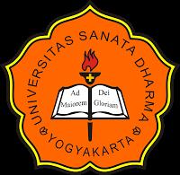 Logo Universitas Sanata Dharma