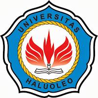 Logo Universitas Haluoleo UNHALU Kendari