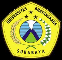 Logo Universitas Bhayangkara surabaya