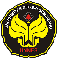 Logo Universitas Negeri Semarang UNNES