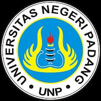 Logo Universitas Negeri Padang UNP