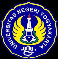 Logo Universitas Negeri Yogyakarta (UNY)