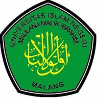 Logo UIN Maulana Malik Ibrahim Malang