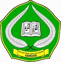 Logo STAIN Sultan Qaimuddin