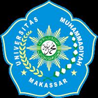Logo Universitas Muhammadiyah Makassar (Unismuh)