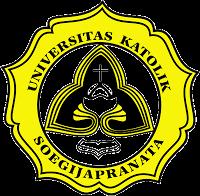 Logo Universitas Kristen Sugiyapranata