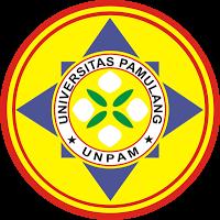 Logo Universitas Pamulang UNPAM