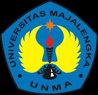 Logo Universitas Majalengka UNMA