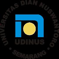 Logo Universitas Dian Nuswantoro Semarang