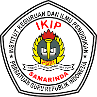 Logo IKIP PGRI Kaltim