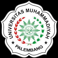 Logo Universitas Muhammadiyah Palembang