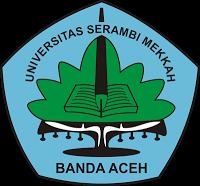 Logo Universitas Serambi Mekkah USM