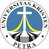 Logo Universitas Kristen Petra
