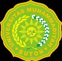 Logo Universitas Muhammadiyah Buton