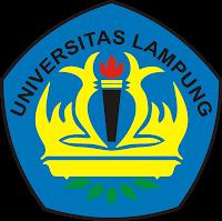 Logo Universitas Lampung UNILA