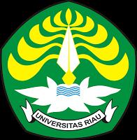 Logo Universitas Riau UNRI