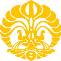 Logo Universitas Indonesia UI
