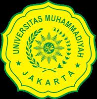 Logo Universitas Muhammadiyah Jakarta