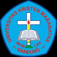 Logo Universitas Kristen Maranatha