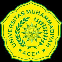 Logo Universitas Muhammadiyah Aceh (UNMUHA)
