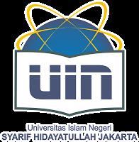 Logo UIN Syarif Hidayatullah Jakarta