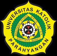 Logo Universitas Katolik Parahyangan (UNPAR)