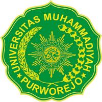 Logo Universitas Muhammadiyah Purworejo
