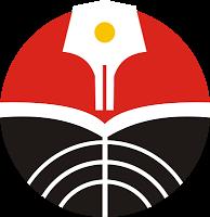 Logo Universitas Pendidikan Indonesia (UPI)