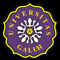 Logo Universitas Galuh