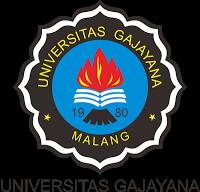 Logo Universitas Gajayana (UNIGA) Malang