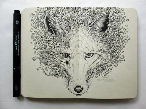 FOX RUINS