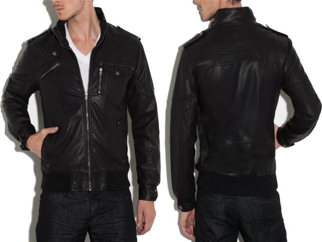 desain jaket kulit pria keren terbaru � pinasthika artista